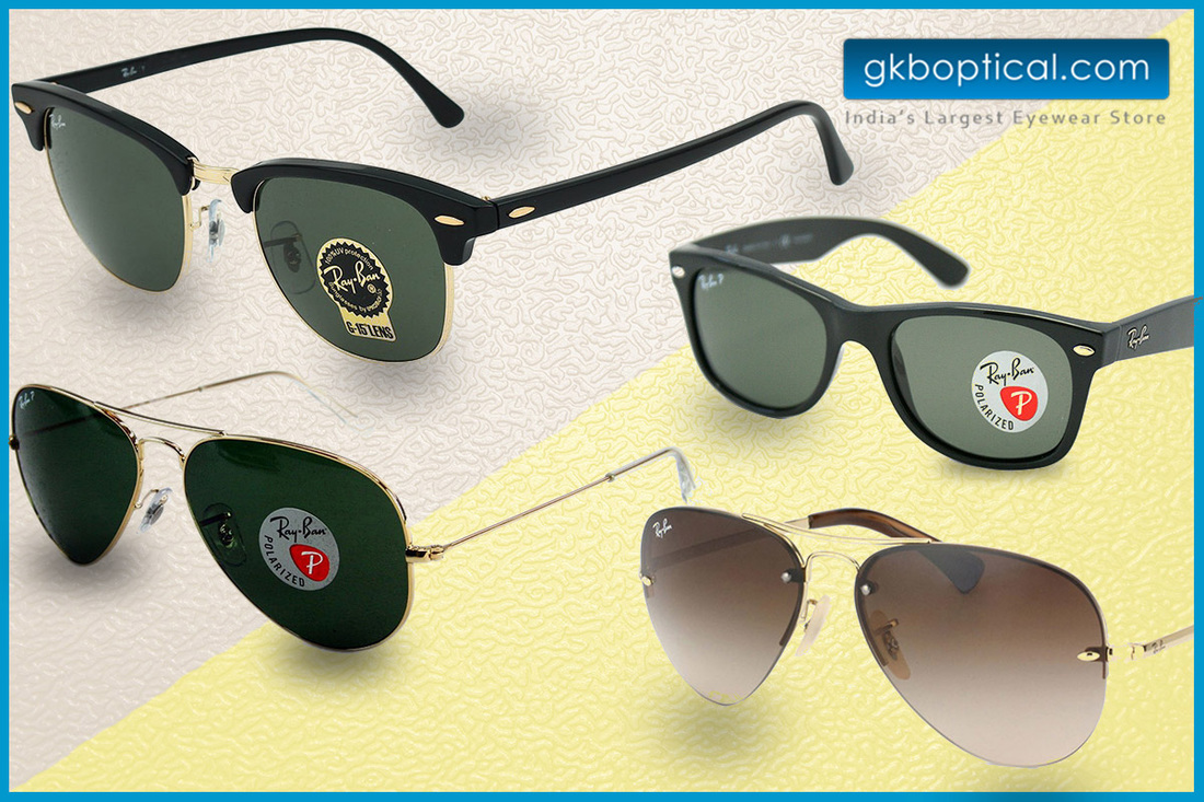 c398a599aa6 These eyewear have remained in style for years. Whether you re investing in Ray  Ban Aviator or Wayfarer sunglasses